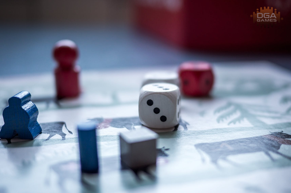 8 Reasons Why You Should Start Playing Board Games - 8 Reasons Why You Should Start Playing Board Games